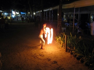 Benschilada Boracay White Beach - Philippines (38)