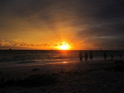 Benschilada Boracay White Beach - Philippines (48)