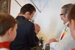 Taufe Elias in Wachenroth (15)