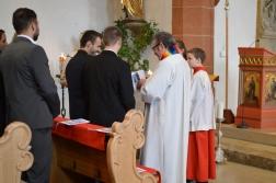 Taufe Elias in Wachenroth (18)