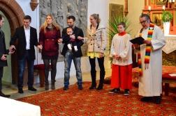 Taufe Elias in Wachenroth (25)