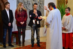 Taufe Elias in Wachenroth (27)