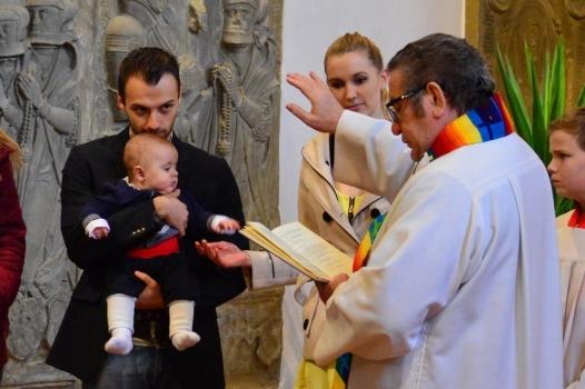 Taufe Elias in Wachenroth (28)
