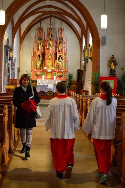 Taufe Elias in Wachenroth (36)