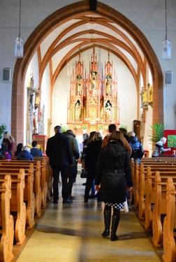 Taufe Elias in Wachenroth (4)