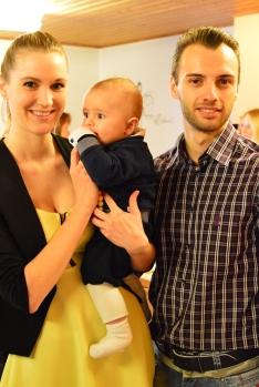 Taufe Elias in Wachenroth (43)