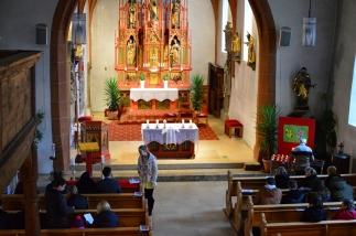 Taufe Elias in Wachenroth (6)