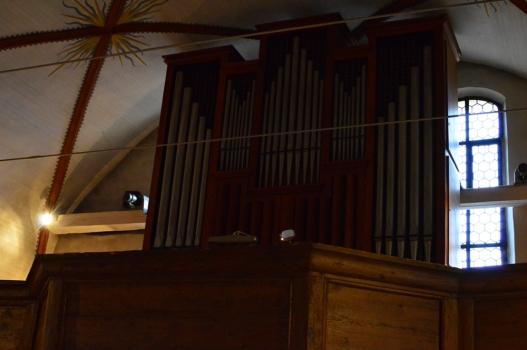 Taufe Elias in Wachenroth (9)