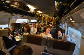 With a Hi Speed Train from Frankfurt via Paris to London (30)