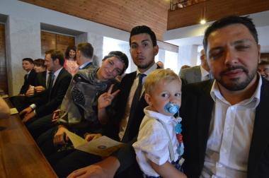 Hochzeit Scheune Acantus Hotel Annika & Andy (11)