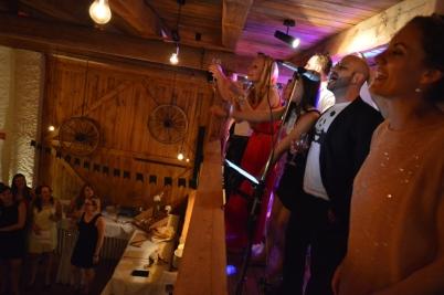 Hochzeit Scheune Acantus Hotel Annika & Andy (148)