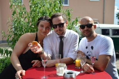 Hochzeit Scheune Acantus Hotel Annika & Andy (64)
