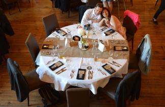 Hochzeit Scheune Acantus Hotel Annika & Andy (85)