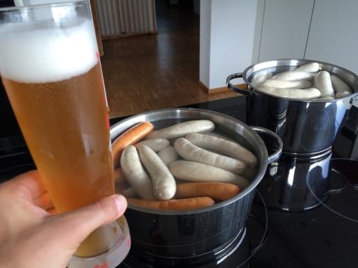 Junggesellenabschied Brauereienweg Aufsess (1)