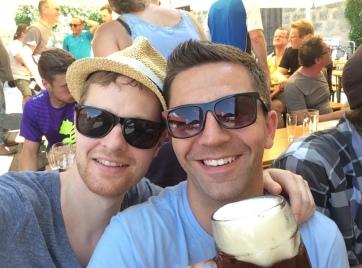 Junggesellenabschied Brauereienweg Aufsess (21)