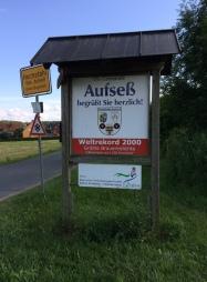 Junggesellenabschied Brauereienweg Aufsess (33)