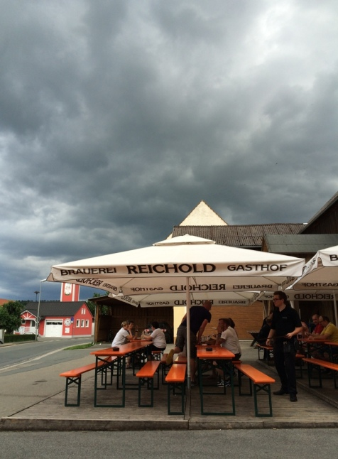 Junggesellenabschied Brauereienweg Aufsess (36)