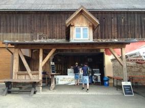 Junggesellenabschied Brauereienweg Aufsess (37)