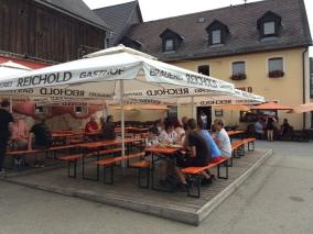 Junggesellenabschied Brauereienweg Aufsess (38)