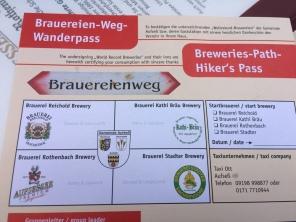 Junggesellenabschied Brauereienweg Aufsess (7)