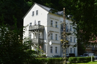 Basteibruecke Elbsandsteingebirge Sachsen (26)