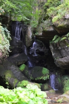 Basteibruecke Elbsandsteingebirge Sachsen (28)