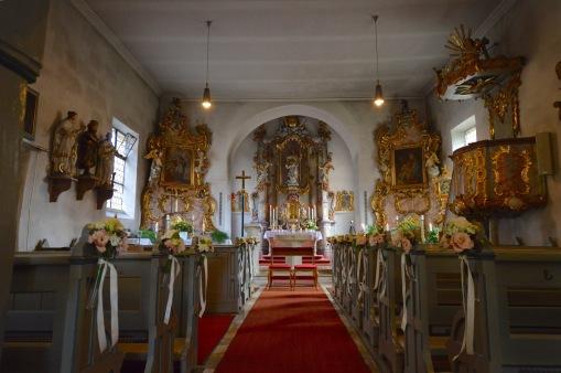 Hochzeit Schloss Atzelsberg - Kathrin und Heiko (1)
