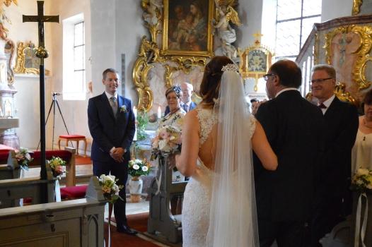 Hochzeit Schloss Atzelsberg - Kathrin und Heiko (13)