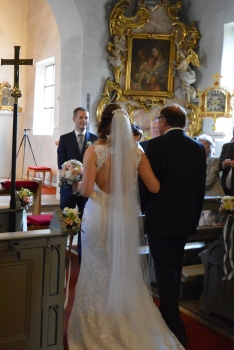 Hochzeit Schloss Atzelsberg - Kathrin und Heiko (14)