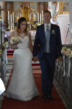 Hochzeit Schloss Atzelsberg - Kathrin und Heiko (26)
