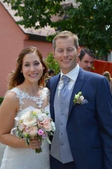 Hochzeit Schloss Atzelsberg - Kathrin und Heiko (41)