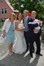 Hochzeit Schloss Atzelsberg - Kathrin und Heiko (43)