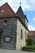 Hochzeit Schloss Atzelsberg - Kathrin und Heiko (44)