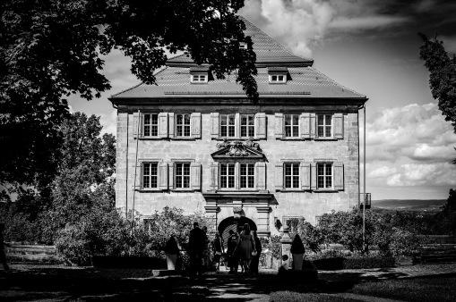 Hochzeit Schloss Atzelsberg - Kathrin und Heiko (48)