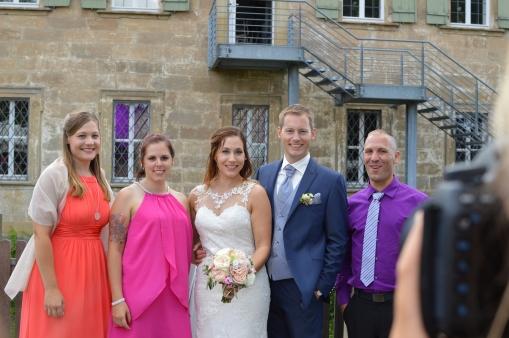 Hochzeit Schloss Atzelsberg - Kathrin und Heiko (93)